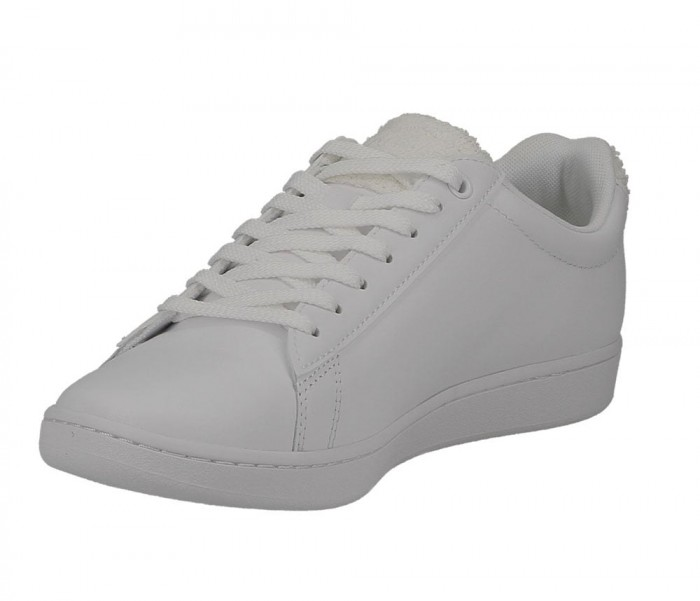 Lacoste Carnaby Evo 119 4 SMA wht off wht leather 737SMA001165T91
