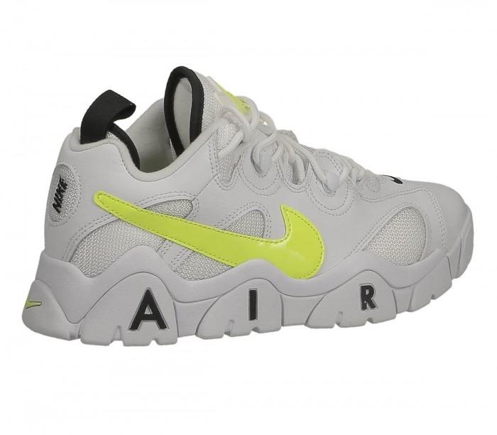Basket Nike Air Barrage Low CN0060 100 White Volt Black