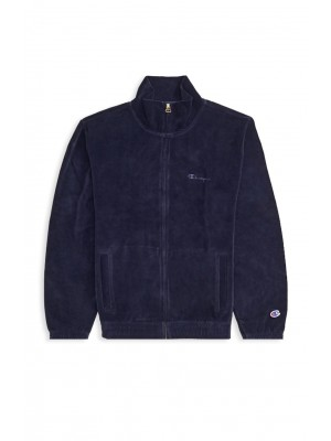 Pull Champion Full zip sweatshirt 212601 BS501 NNY navy