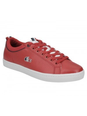 Lacoste Straightset Sp 317 2 Cam Red 734cam0064047
