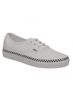 Vans Authentic Check foxing True white VN0A38EMVJU1