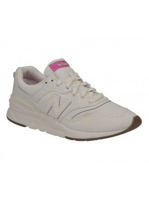 New Balance CW997 33 HDA sea salt textile PU 720251 50