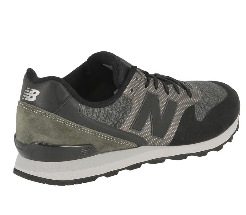 2017 citations Femme Chaussures New Balance WR996 NOC D