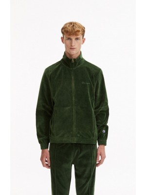 Pull Champion Full zip sweatshirt 212601 GS536 BAF Green