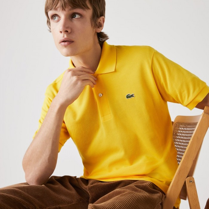 Polo Lacoste L1212 US3 Wasp