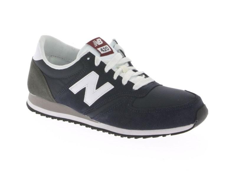 new balance u420 d black