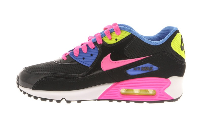 Black Mesh Max Nike 724855 90 En Gs Ligne Vente Pink Air White 004 wR04qOB