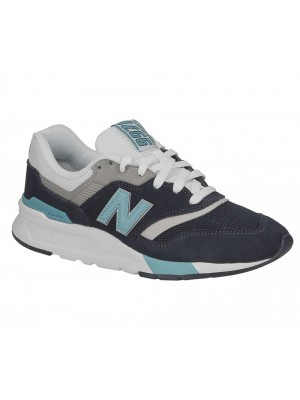 New Balance CM997 HCT pigment leather textile 720141 60