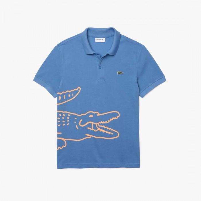 Polo Lacoste PH9739 776 Turquin Blue