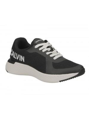 Calvin Klein Jeans Amos mesh Hf black S0584 BLK