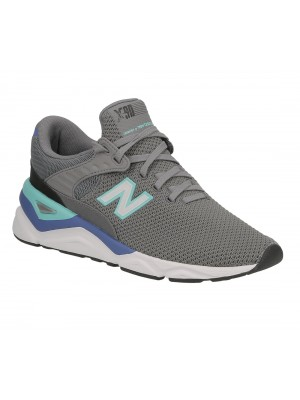 Basket New Balance MSX90 CRD castle rock gris 657321 60 12