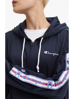 Champion Europe Veste survêtement 111248 BS501 NNY Navy Limited Edition