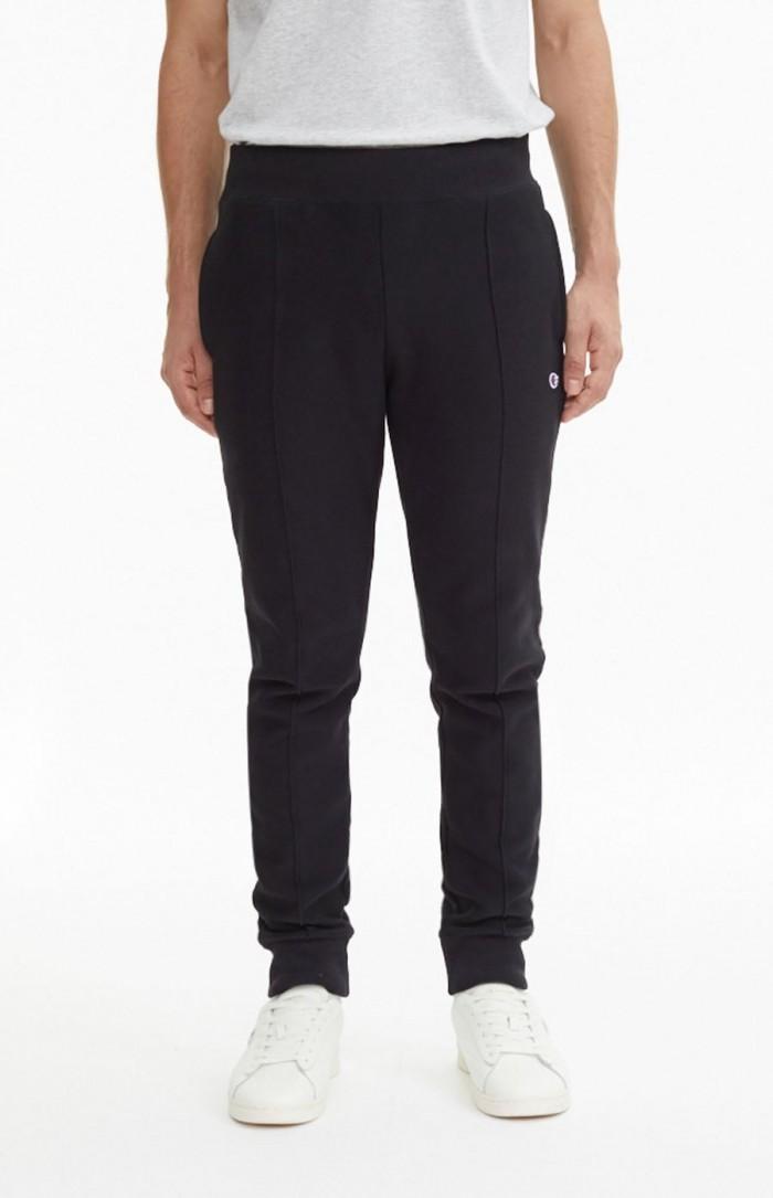 Pantalon Champion Rib cuff pants 212583 KK001 NBK black