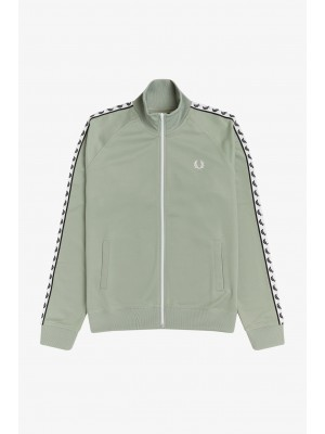 Veste de survêtement Fred Perry Seagrass J6231 M37