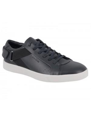 Calvin klein Italo 2 leather navy F0862 dny