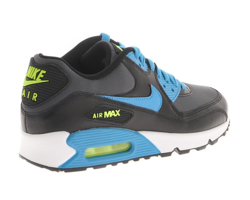 air max 90 noir junior