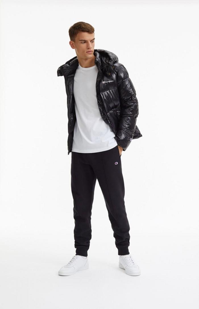Veste champion hooded jacket 212545 KK001 NBK