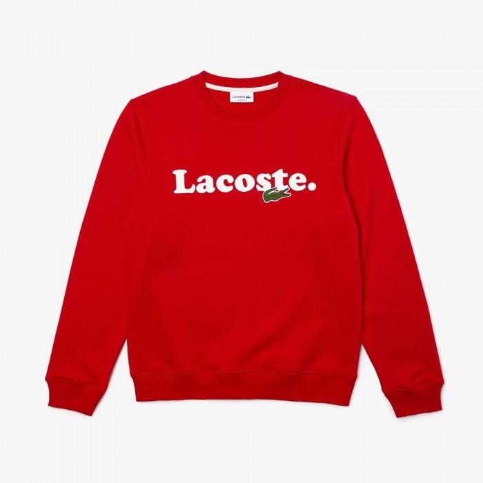 Sweatshirt Lacoste SH2173 240 Rouge