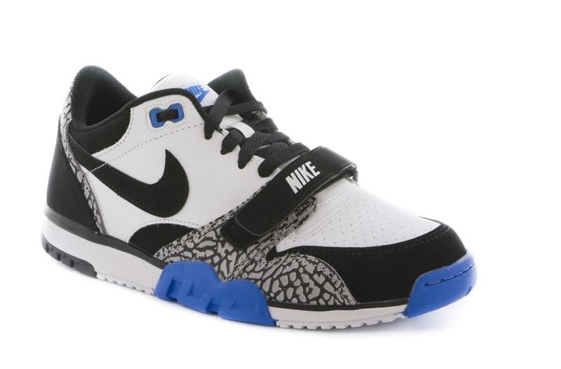 Basket Low Nike 1 8wvmnn0o St Air Trainer 3u5lcFKT1J