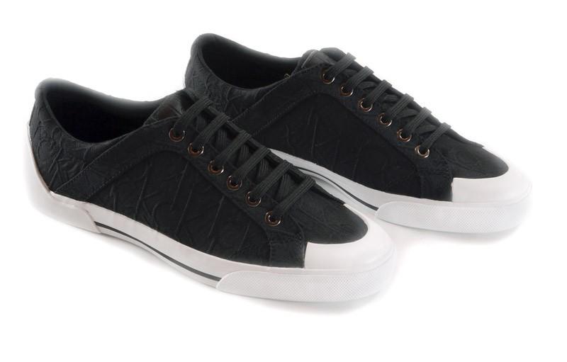 Chaussures Calvin Klein noires femme 9FDMtXJaQk