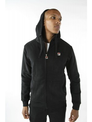 Fila Tommaso sweatshirts black fw17 vgm006 000