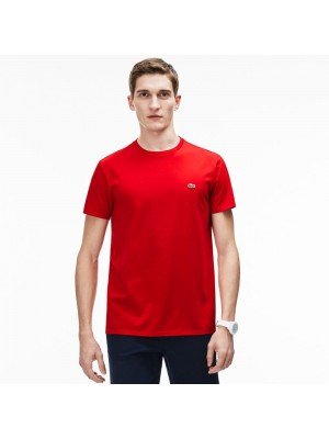 T-shirt Lacoste TH6709 240 RED