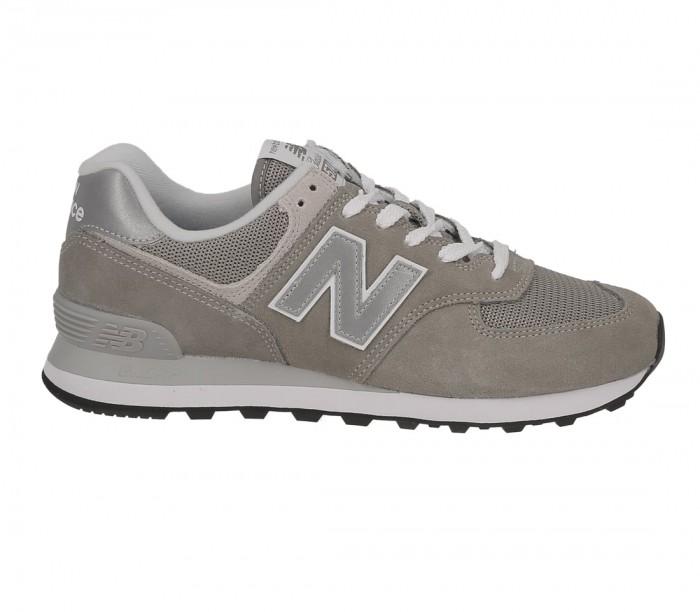 new balance wl574eg grise