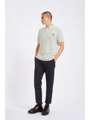 Polo Fred Perry M1610 Snow White 129