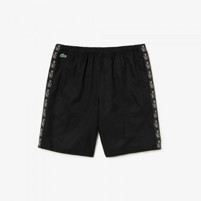 Short tennis Lacoste GH3582 C31 Noir Noir