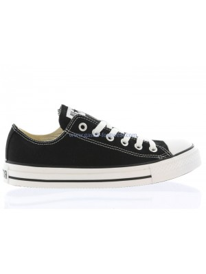 Converse all star ox m9166 noire