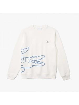 Sweatshirt Lacoste SH0515 70V Flour