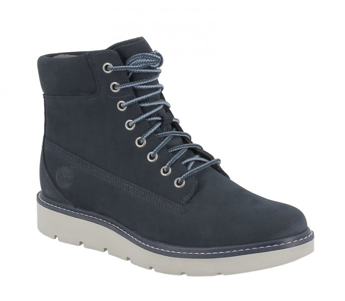 Timberland womens Kenniston 6in lace black iris  A1KEP