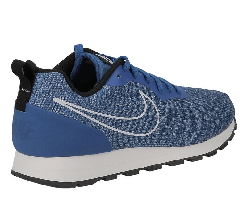 hot sale online c2954 3118a Nike md runner 2 eng mesh blue jay black sail 916774 400