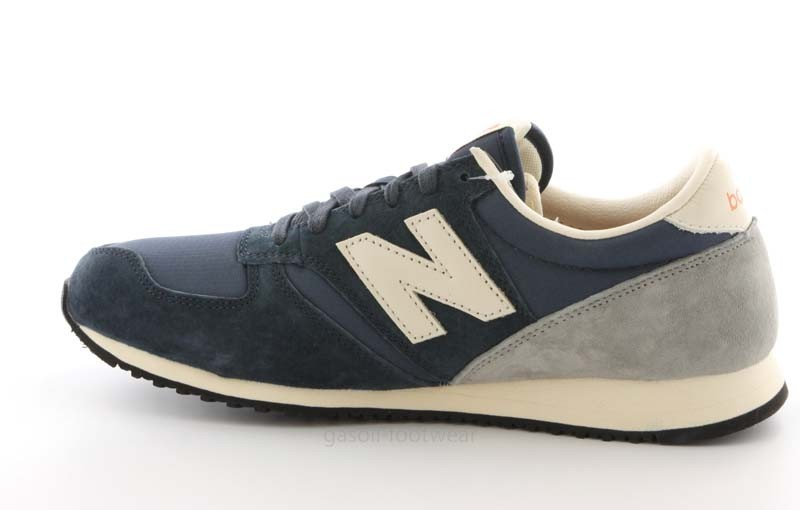 new balance u420 rose bleu