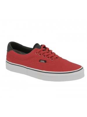Vans Era 59 C&P racing red black V003S4JS7