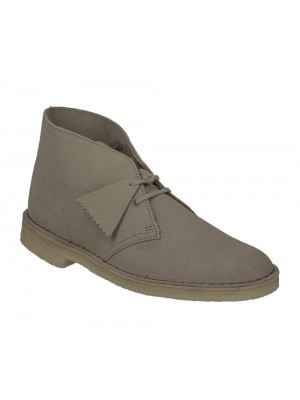 Bottines Clarks Originals Desert Boot Sand Suede 26138235