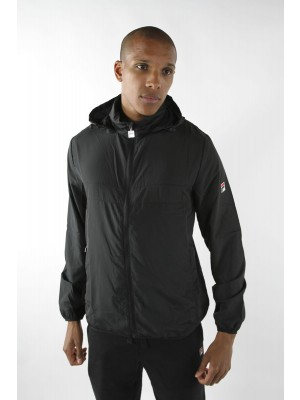 Fila Cippola2 Hood Jacket black fw17 vgm021 000
