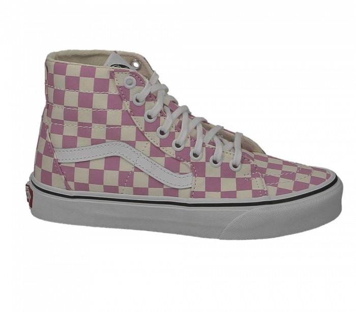 Vans Sk8 Hi tapered checkerboard Fschapktrwt VN0A4U16XHV1