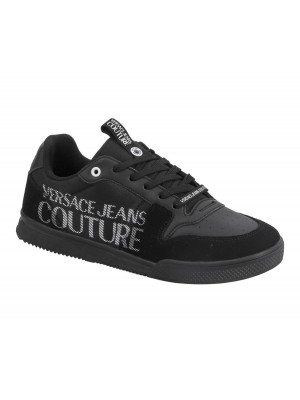 Versace Jeans Couture E0YZBSO1 Linea Fondo Open 70S Dis 33 71843 899 Black color Noir