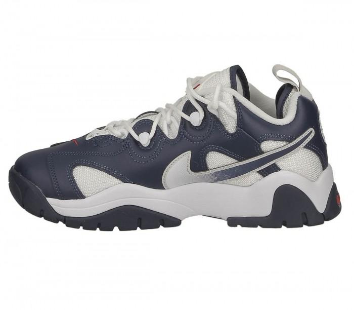 Nike Air Barrage Low CN0060 400 Midnight Navy Midnight Navy