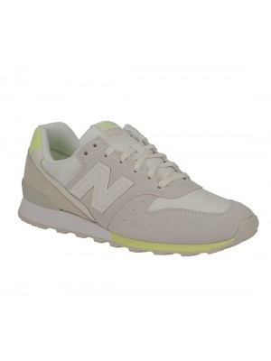 New Balance dame WR996TS sts Sea Salt with Solar Yellow 618552 50 3