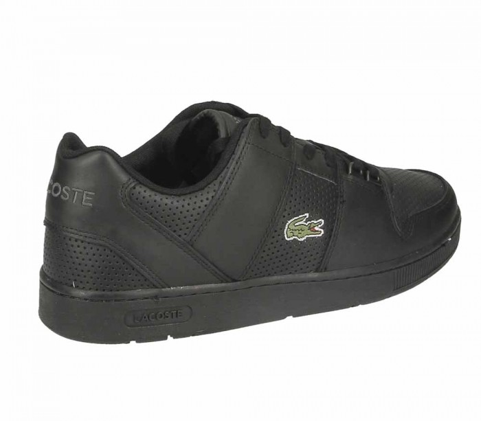 Lacoste Thrill 319 Us Sma blk dk gry 7 38SMA006823793