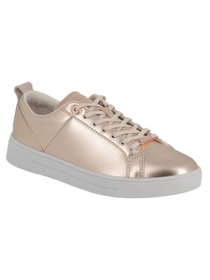 Ted Baker London Kulei Leather 9 15983 AF rose gold