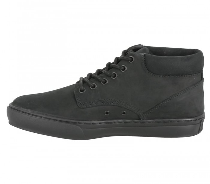 Timberland mens Adventure 2.0 cupsole black A1JUY