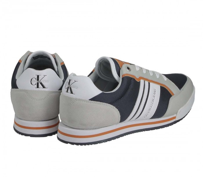 Calvin Klein Jeans Low Profile Sneaker CHW Night Sky YM0YM00027