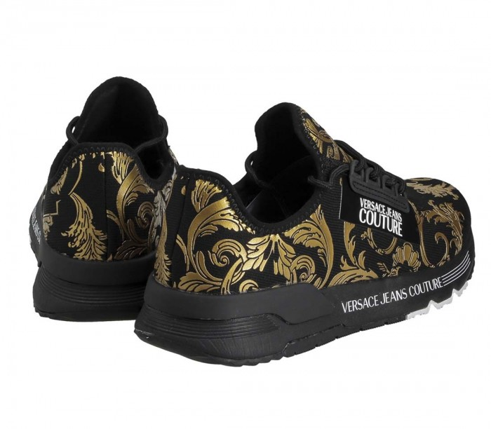 Basket Versace Jeans Couture Linea Fondo Aerodynamic Dis. 4 E0Ywasa4 71934 M27