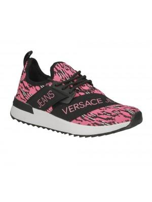 Versace Jeans Linea Fondo super Dis 5 Flyknit Tool fuschia E0VTBSG 570948 401