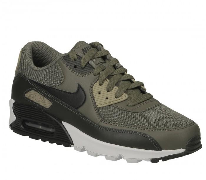 best prices buying cheap popular brand Nike Air Max 90 Essential AJ1285 201 medium olive black sequoia ...