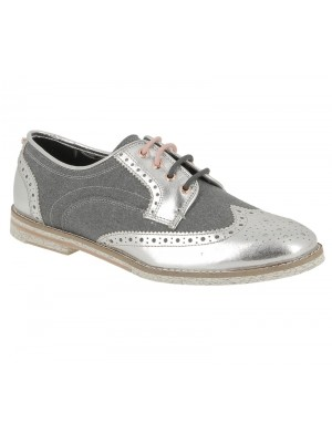 Chaussures derbies Ted Baker Anoihe silver