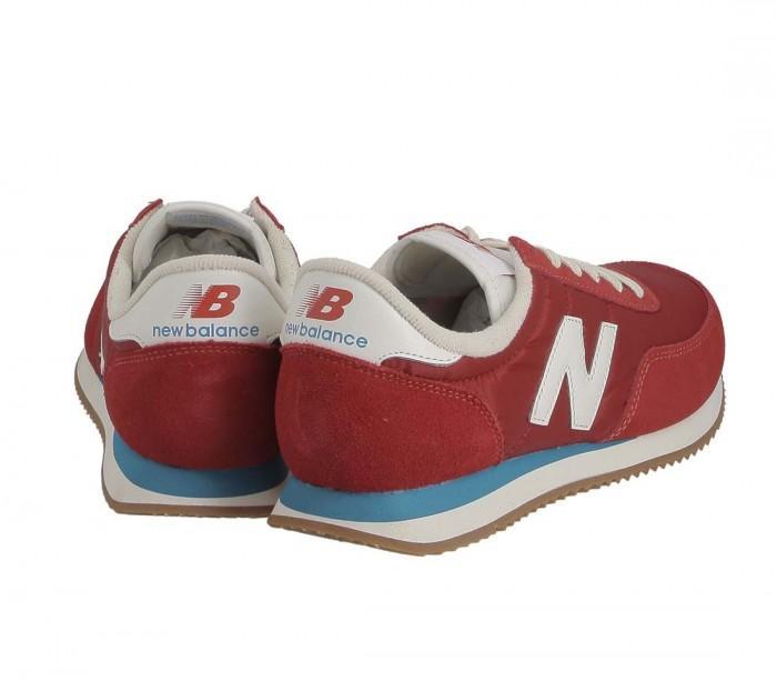 Basket New Balance UL720 NO1 Red